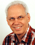 Porträt Ihres persönlichen Reiseveranstalters Horst Bienert